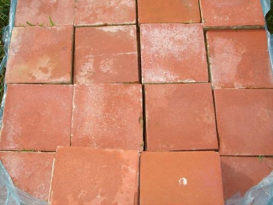Qaurry tiles